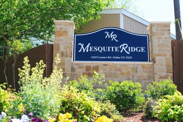 Mesquite Meadows Mobile Home Dealer in Dallas, TX