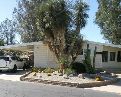 Mobile Home Dealer in Chula Vista CA