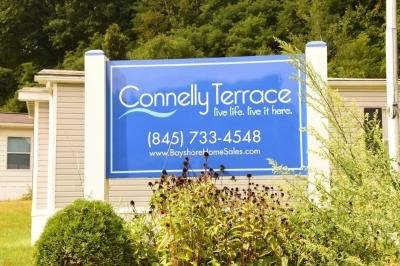 Mobile Home Dealer in Connelly NY