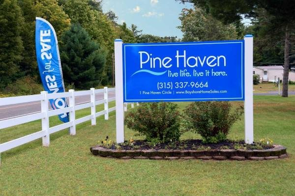 Photo 1 of 1 of dealer located at 1 Pine Haven Circle Blossvale, NY 13308