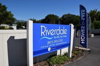 Mobile Home Dealer in Riverdale UT