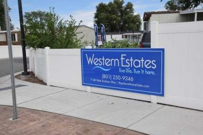 Mobile Home Dealer in West Valley City UT