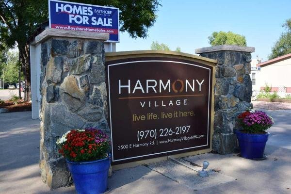 Harmony Road Mobile Home Dealer in Fort Collins, CO