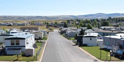 Mobile Home Dealer in Laramie WY