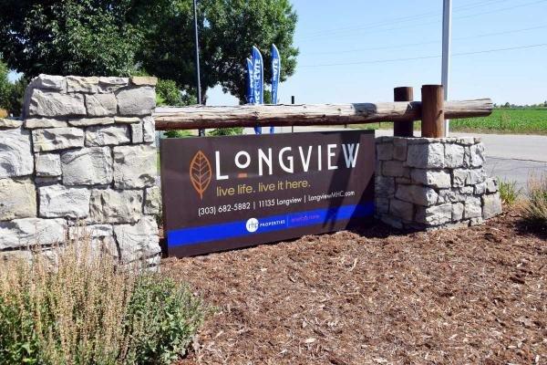 Longview Mobile Home Dealer in Longmont, CO