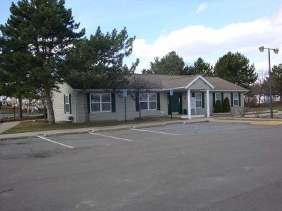 Mobile Home Dealer in Harrison Township MI