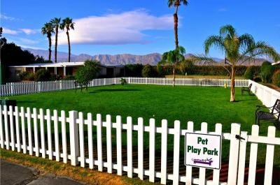 Mobile Home Dealer in Indio CA