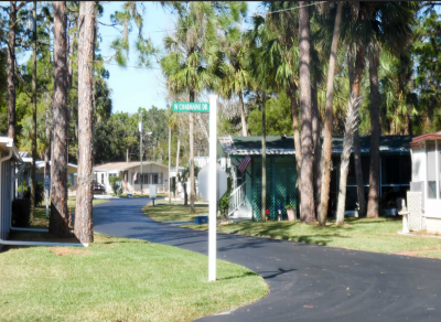 Mobile Home Dealer in Homosassa FL