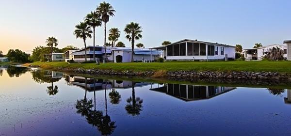 Gulfstream Harbor Mobile Home Dealer in Orlando, FL