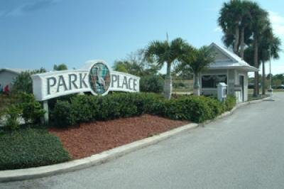 Mobile Home Dealer in Sebastian FL
