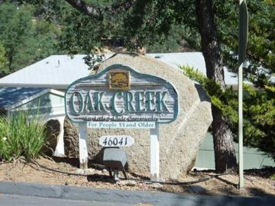 Mobile Home Dealer in Coarsegold CA