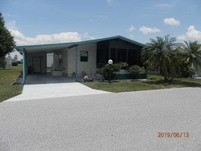 Mobile Home Dealer in Parrish FL