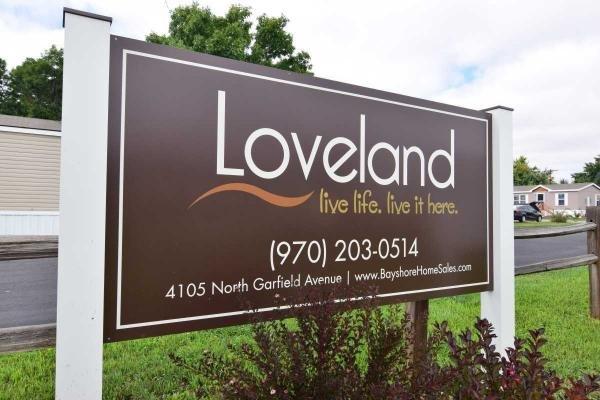 Loveland Plaza Mobile Home Dealer in Loveland, CO