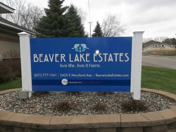 Beaver Lake Estates Mobile Home Dealer in Maplewood, MN