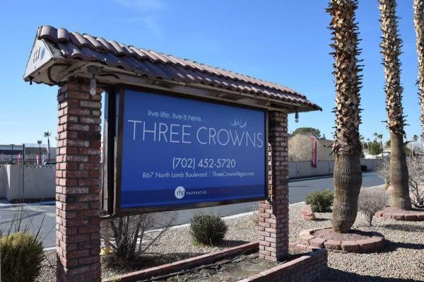 Photo 1 of 1 of dealer located at 867 N. Lamb Blvd. Las Vegas, NV 89110