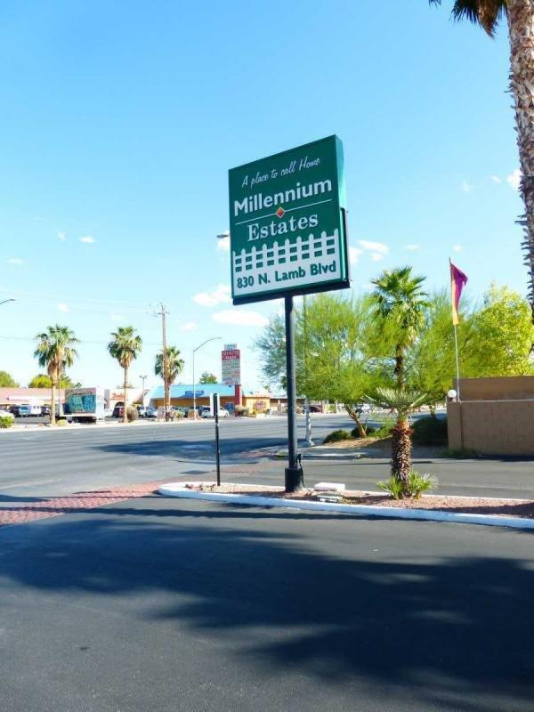 Photo 1 of 1 of dealer located at 830 N. Lamb Blvd. Las Vegas, NV 89110