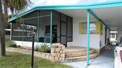 Mobile Home Dealer in Tampa FL