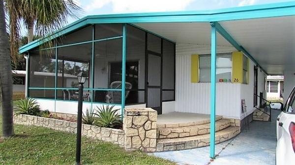Sunset Home Sales LLC Mobile Home Dealer in Tampa, FL