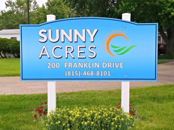 Sunny Acres Mobile Home Dealer in Manteno, IL