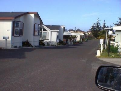 Mobile Home Dealer in Marina CA