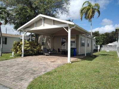 Mobile Home Dealer in Margate FL