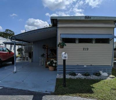 Mobile Home Dealer in Pinellas Park FL