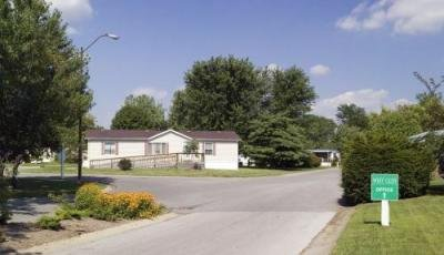 Mobile Home Dealer in Indianapolis IN