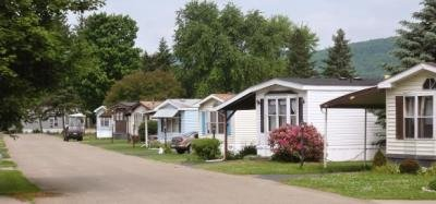 Mobile Home Dealer in Allegany NY