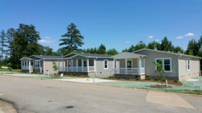 Mobile Home Dealer in Newnan GA