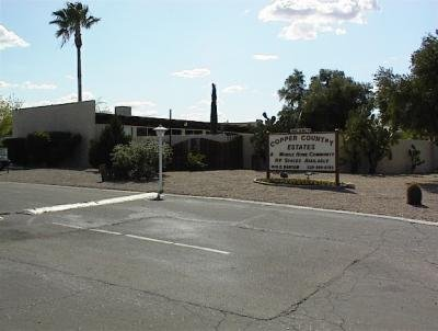 Mobile Home Dealer in Scottsdale AZ