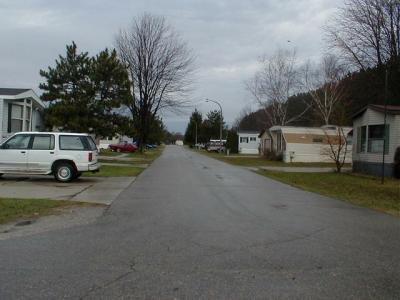 Mobile Home Dealer in Croswell MI