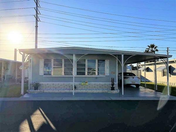 Florida Mobile Homes Sell LLC. Mobile Home Dealer in New Port Richey, FL