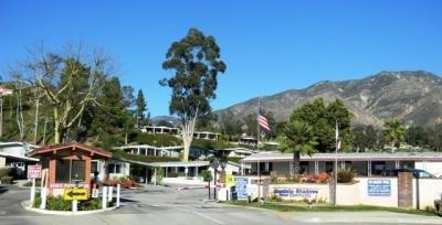 Mobile Home Dealer in Highland CA