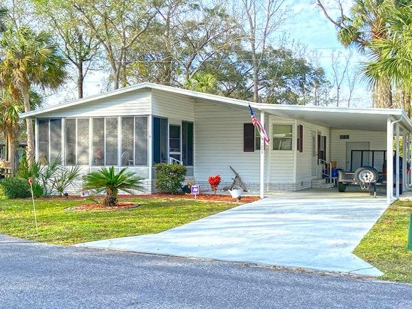All Florida Mobile Home Sales Mobile Home Dealer in New Port Richey, FL