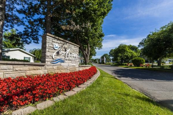 Avon on the Lake Mobile Home Dealer in Rochester Hills, MI