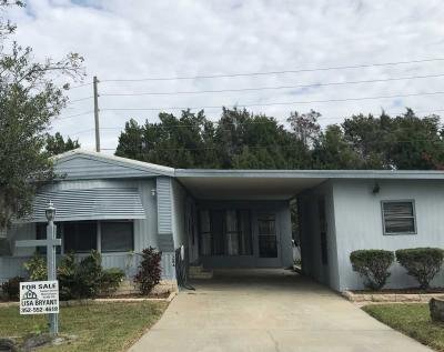 Mobile Home Dealer in Eustis FL