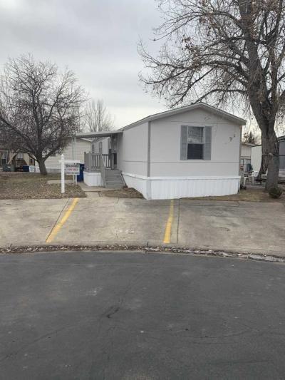Mobile Home Dealer in Erie CO