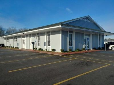 Mobile Home Dealer in Montgomery AL