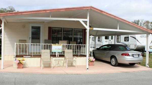 Sun Realty Mobile Home Dealer in Lutz, FL