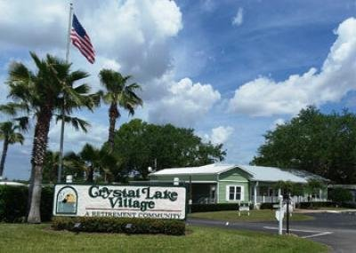 Mobile Home Dealer in Lake Wales FL