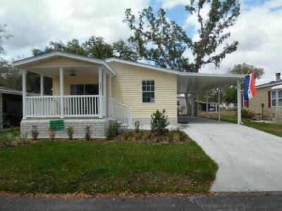 Mobile Home Dealer in Zephyrhills FL