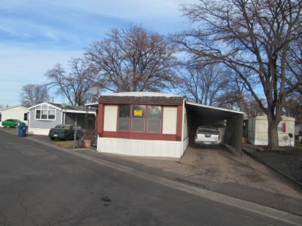 Photo 1 of 1 of dealer located at 4880 E. 115th Ct Thornton, CO 80233