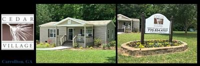 Mobile Home Dealer in Atlanta GA
