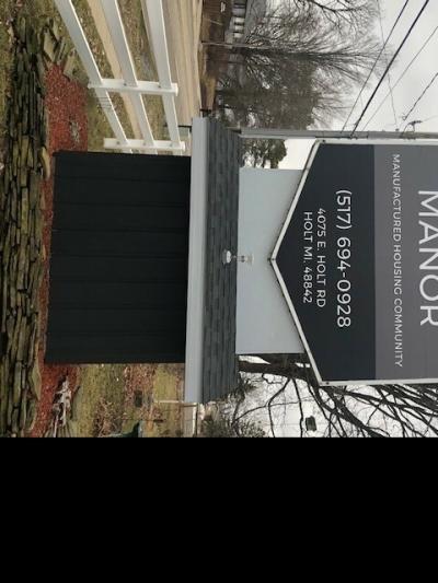 Mobile Home Dealer in Lansing MI