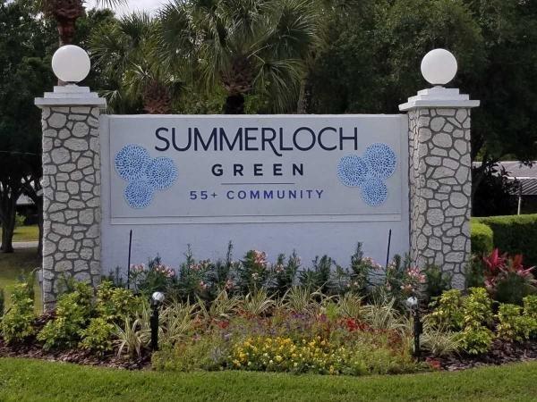 Summerloch Green Mobile Home Dealer in Casselberry, FL