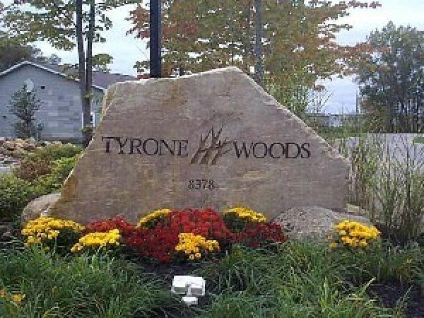 Tyrone Woods Mobile Home Community Mobile Home Dealer in Fenton, MI