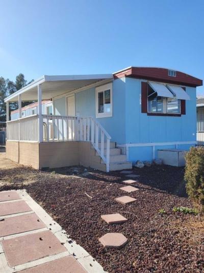 Mobile Home Dealer in Rosamond CA