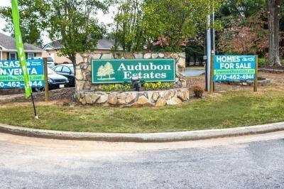 Audubon Estates