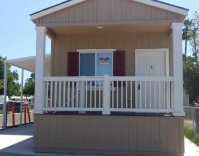 Mobile Home Dealer in Auburn CA