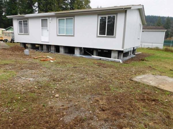 Forest View Senior Community Mobile Home Dealer in Mccleary, WA